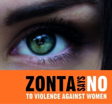Zonta says no 2020 in Hanau